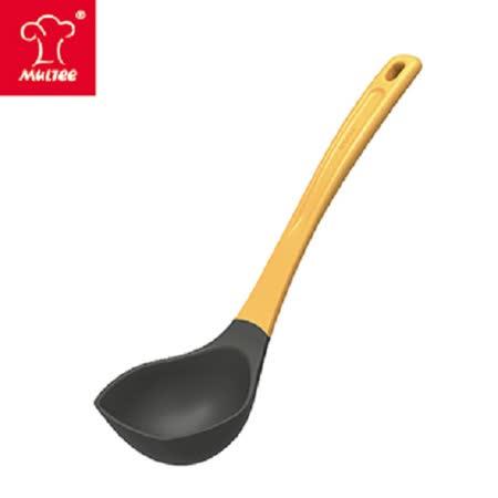 【MULTEE摩堤_鑄鐵鍋系列用品】烹飪工具組─湯勺