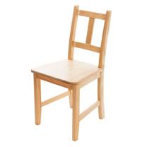 [自然行]- Avigons南法原木椅(扁柏自然色)