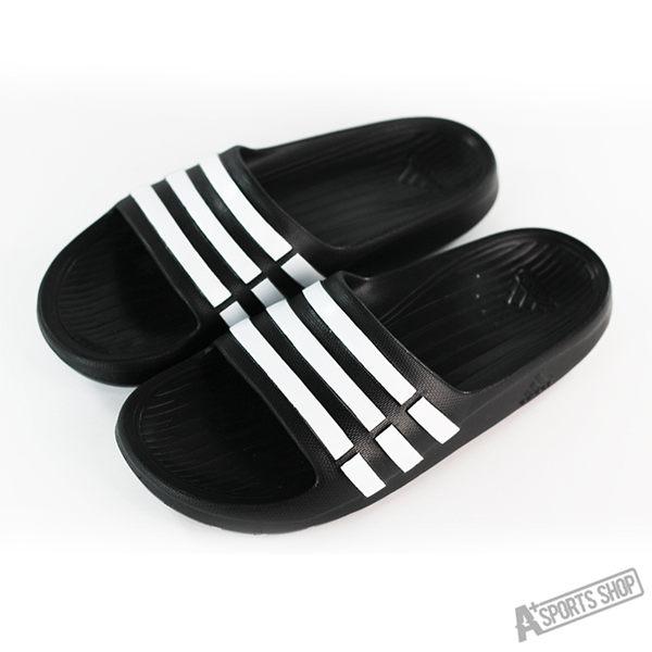 ADIDAS 女 DURAMO SLIDE K 愛迪達 拖鞋 G06799