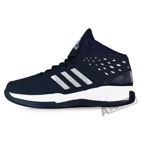 ADIDAS 男 COURT FURY 愛迪達 籃球鞋 Q16704