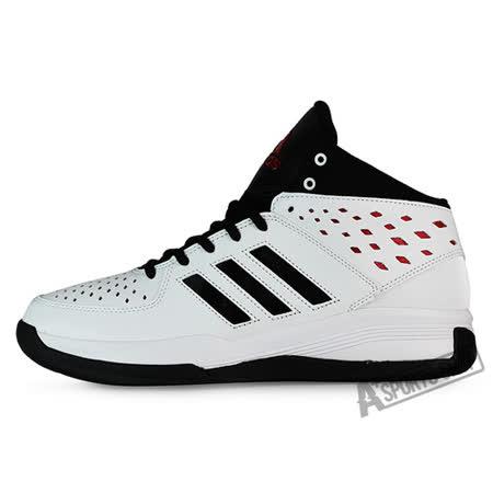 ADIDAS 男 COURT FURY 愛迪達 籃球鞋 Q16707