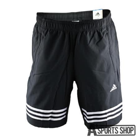 ADIDAS 男 SH WV 3S 愛迪達 運動短褲 B48008