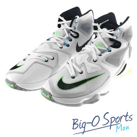 NIKE 耐吉 LEBRON XIII EP 籃球鞋 男 807220100 Big-O Sports