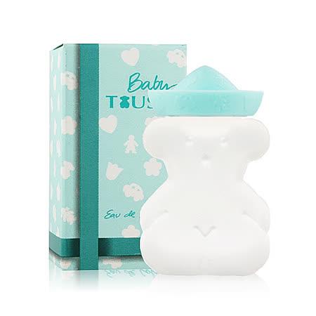 TOUS 淘氣小熊寶寶航海家版淡香水迷你瓶4.5ml