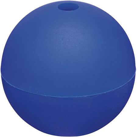 《KitchenCraft》冰球製冰盒(藍5cm)