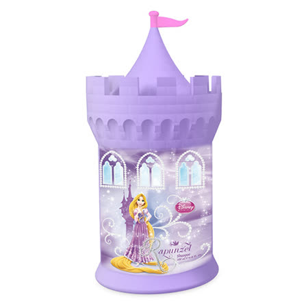 Disney Princess Rapunzel 魔髮樂佩香氛洗髮精 200ml