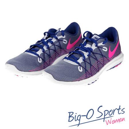 NIKE 耐吉 WMNS NIKE FLEX FURY 2 慢跑鞋 女 819135501