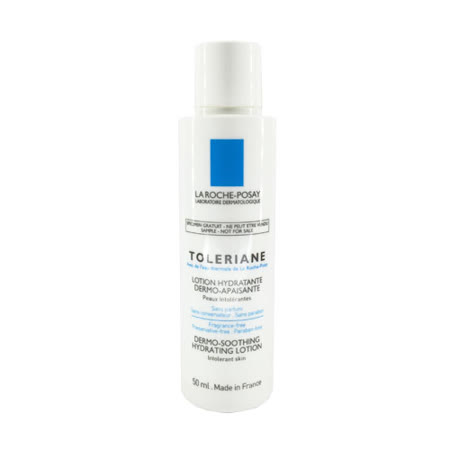 La Roche Posay 理膚寶水 多容安舒緩保濕化妝水 50ml