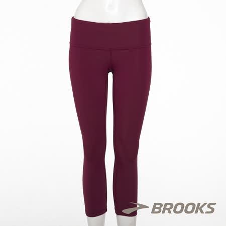 BROOKS Go-To 向前行七分褲 (221129680)