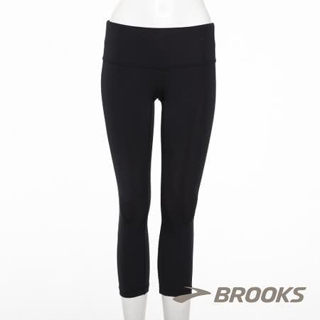 BROOKS Go-To 向前行七分褲 (221129001)