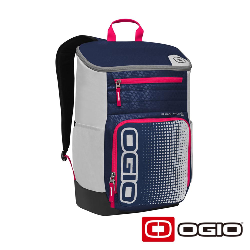 OGIO C4 挑戰訓練包sogo 營業 時間 (藍色 / 灰色)