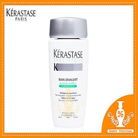 卡詩 KERASTASE 油性頭皮乾性頭髮專用髮浴 250ml