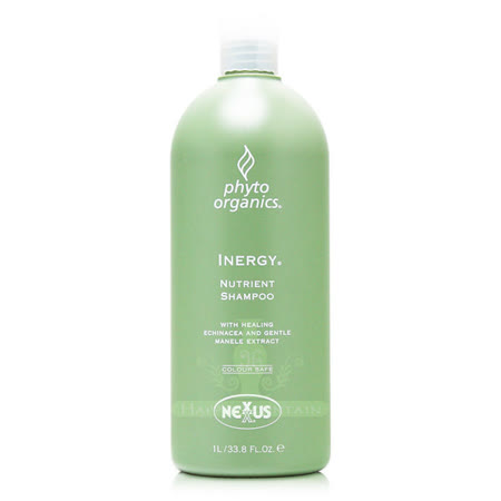 NEXXUS 紫花苜蓿能量洗髮精 1000ml