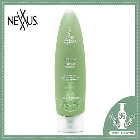NEXXUS 紫花苜蓿能量洗髮精 300ml