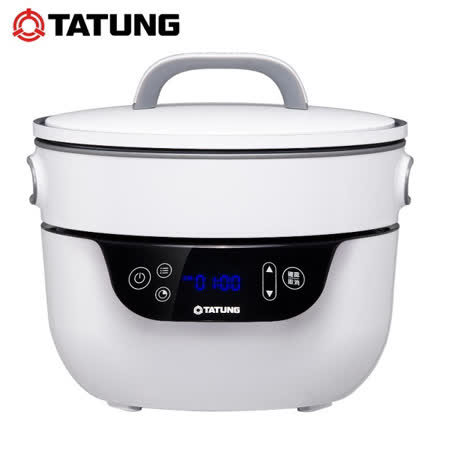 『TATUNG 』☆大同 複合料理無水鍋 TSB-3016EA