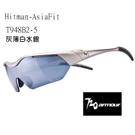 【好物分享】gohappy快樂購720armour Hitman-亞洲版 T948B2-4/T948B2-5好用嗎愛 買 三重
