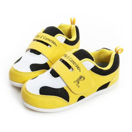 Roberta諾貝達  抗菌防臭健康矯正機能鞋 614907-黑