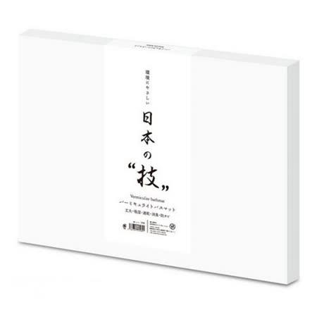 【日本製】 Hiro 珪藻土 吸水快乾 地墊 浴墊 腳踏墊-L