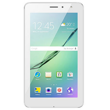 G-PLUS 7吋3G可通話平板S9719白