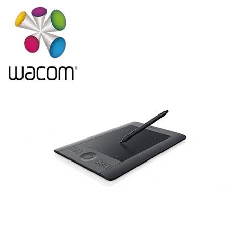 (送EDIFIER R12U喇叭)Wacom Intous Pro 專業版 Touch Small 繪圖板 PTH-451/K1-C