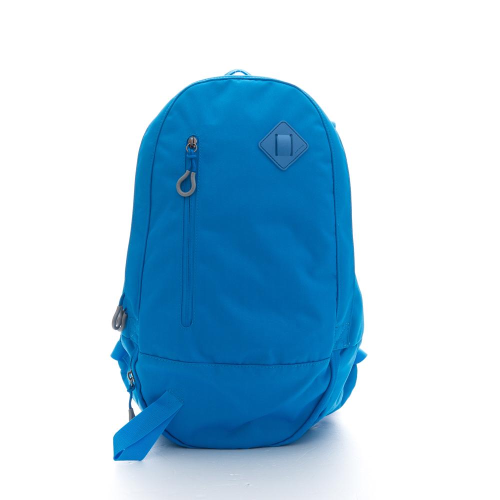 AIRWALK ~ 簡約純色 輕量蛋型後背包 ~ 純藍