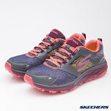 SKECHERS (女) 跑步系列 GO Trail - 14112CCMT