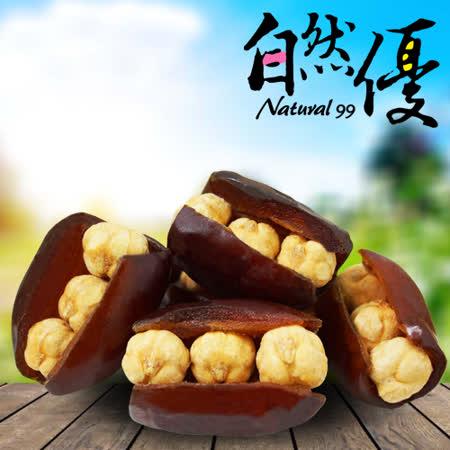 自然優 椰棗香酥鷹嘴豆150g*3包