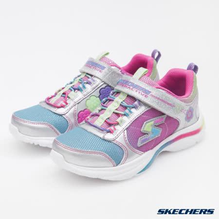 SKECHERS (童) 女童系列 Lite Kicks II-10900LSMLT