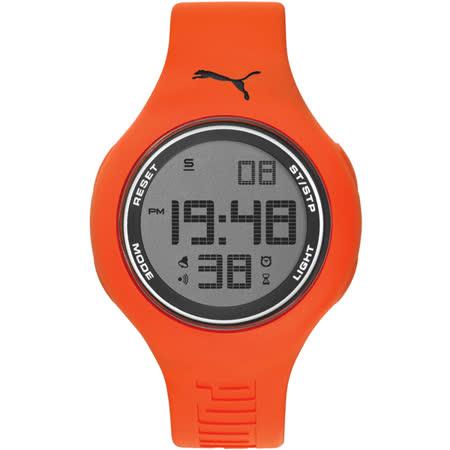 PUMA 陽光信號電子腕錶-PU910801042