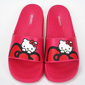 HOLLO KITTY 輕量女鞋K916121(桃色)