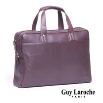Guy Laroche 全皮2way公事包 020L-05502