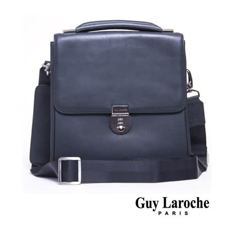 Guy Laroche 小型公文側背包 020L-08001