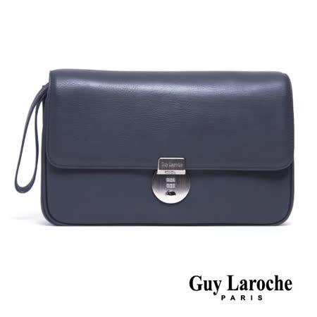 Guy Laroche 軟皮手拿包 020L-08101