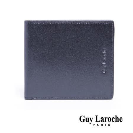 Guy Laroche 簡易短夾 040L-03801