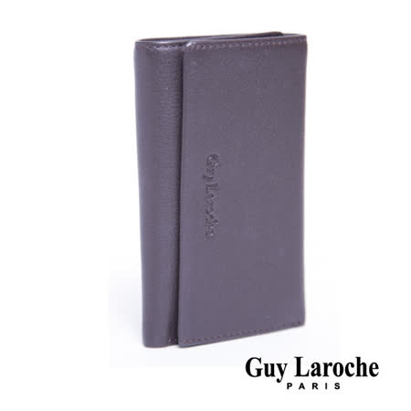 Guy Laroche 軟皮鎖包 040L-06202
