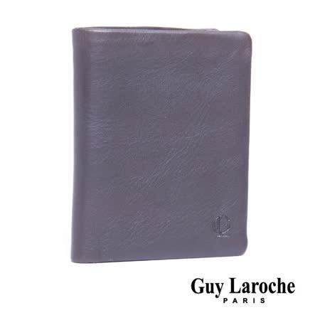 Guy Laroche 包邊直立夾 040L-07522