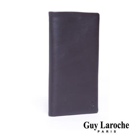 Guy Laroche 包邊長夾 040L-07622