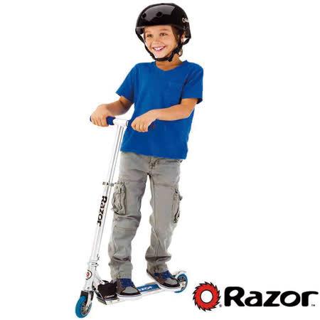 【美國 Razor】 A Scooter 兒童 滑板車 / 平衡車