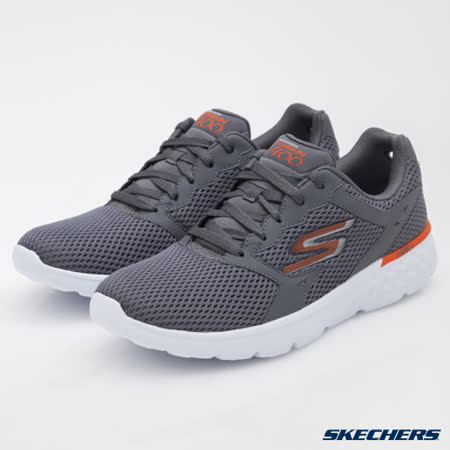 SKECHERS (男) 跑步系列 Go Run 400 - 54350CCOR