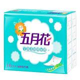 五月花玻尿酸抽取式衛生紙110抽*16包