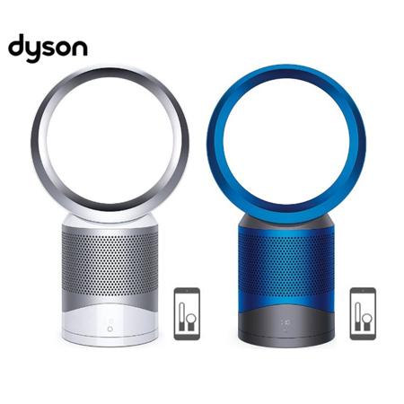 英國 DYSON DP01 智慧空氣清淨 桌上型 氣流倍增器(2色)