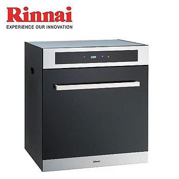 林內 RKD-6030S落地式觸控臭氧殺菌烘碗機 60CM
