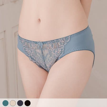 【玉如阿姨】海洋之星內衣-單件配褲L-XL※0308