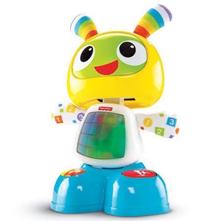 費雪牌 Fisher-Price 唱歌跳舞學習機器人小貝貝