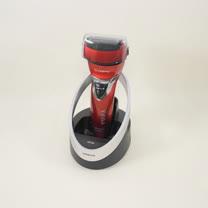 日立 HITACHI 電動刮鬍刀 RM-LF429D (R) 炫麗紅