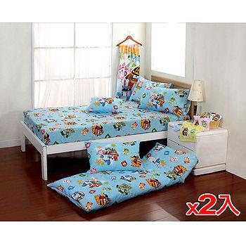 ★2件超值組★POLI童枕頭