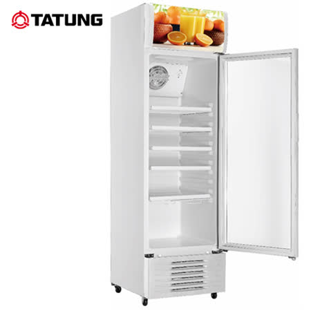 TATUNG大同 400L大同冷藏櫃TR-400NR-W 送安裝
