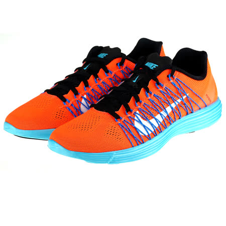 【NIKE】耐吉 NIKE LUNARACER+ 3  專業慢跑鞋 男 554675804