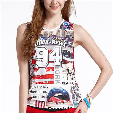 【TOUCH AERO 】流行挖袖背心罩衫 TA552(商品圖不含內搭/男女皆適宜)