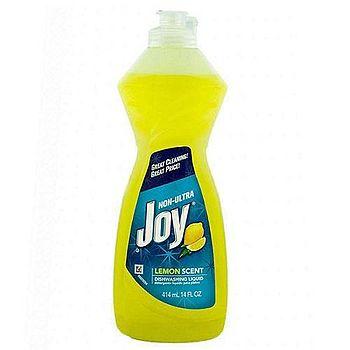 美國JOY 檸檬洗碗精 14oz